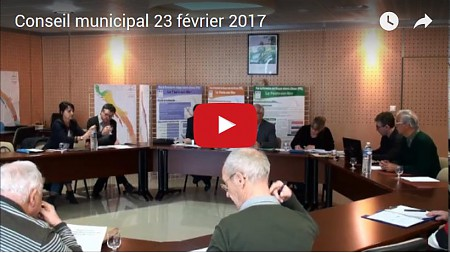 photo conseilmunicipal23fevrier2017