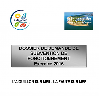 dossierdemandedesubvention