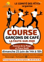 afficherecto course garçon de café bulletin d'inscription