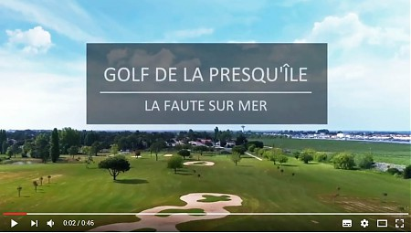 film golf visuel video